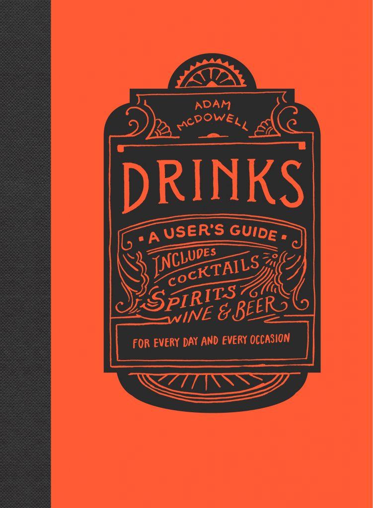 Drinks: A User's Guide book cover