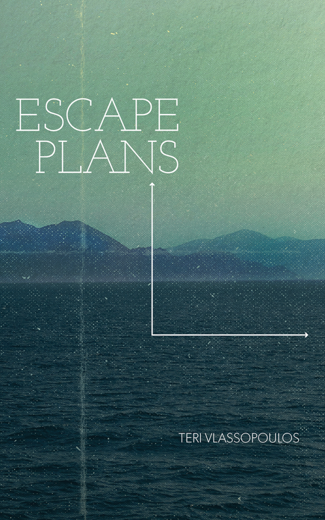 Escape Plans book cover