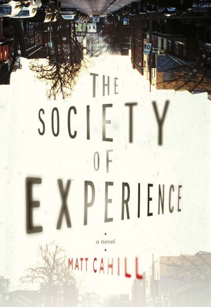 The Society of Experience book cover