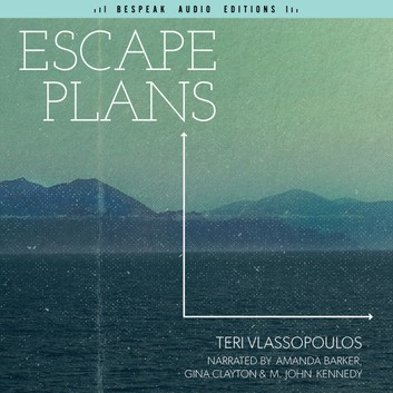 Escape Plans audiobook cover